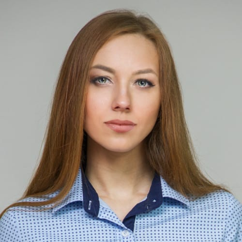 Andrea Weber | Marketing Manager | Fleming