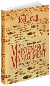 Joel Levitt - Handbook maintenence management
