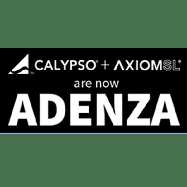 Adenza logo
