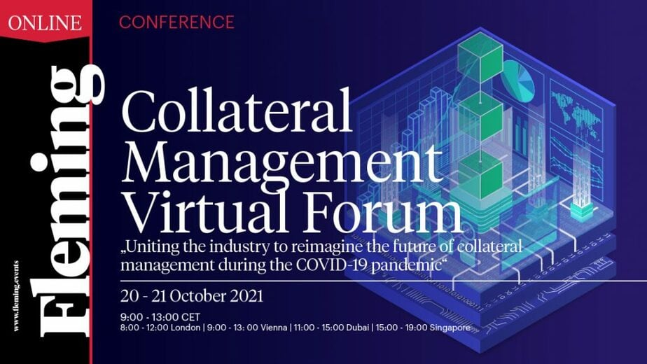 Collateral Management Virtual Forum   Fleming