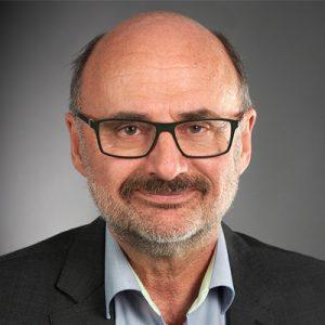 Helmut Vigenshchow   Speaker   Fleming