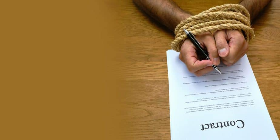 Managing Contracts For Non-Legal Professionals Training Course | Fleming