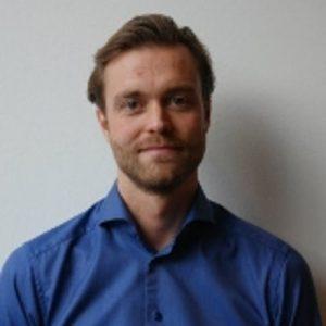 Tobias Bergholdt   Speaker   Fleming