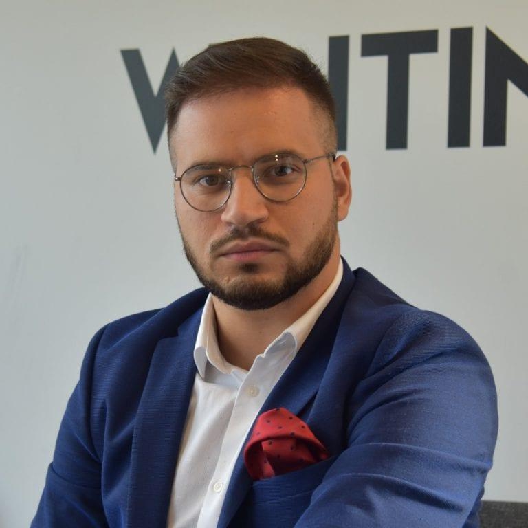 Karim Piron   Speaker   Fleming